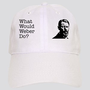 What Would Weber Do? Cap