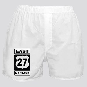 East 27 Montauk Boxer Shorts
