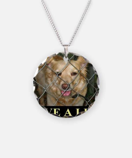 Save A Life Necklace