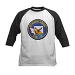 USS HENRY M. JACKSON Kids Baseball Jersey