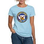 USS HENRY M. JACKSON Women's Light T-Shirt
