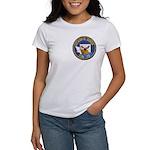 USS HENRY M. JACKSON Women's T-Shirt