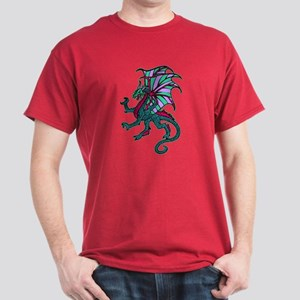 Dragon Dragon Dark T-Shirt