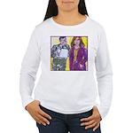 Confidence Women's Long Sleeve T-Shirt