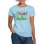 Positive Reinforcement Women's Light T-Shirt