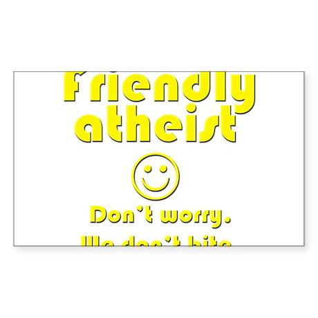 friendly-atheist-nobite-dark.png Sticker