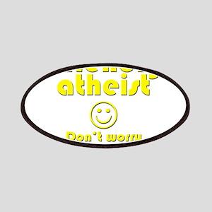 friendly-atheist-nobite-dark Patches