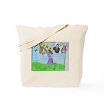 Positive Reinforcement Tote Bag