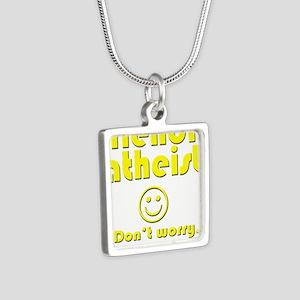 friendly-atheist-nobite-dark Necklaces