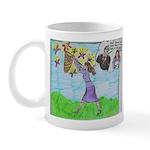 Positive Reinforcement Mug