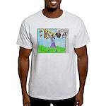 Positive Reinforcement Light T-Shirt