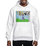 Positive Reinforcement Hooded Sweatshirt