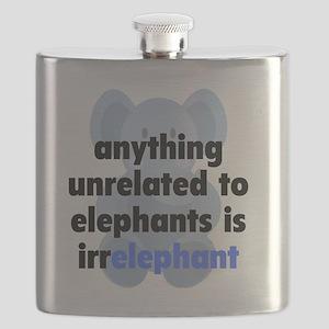 irrelephant1E Flask