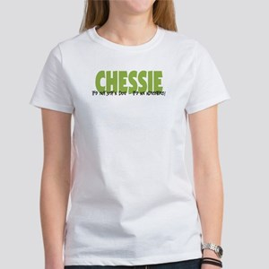 Chessie IT'S AN ADVENTURE Women's T-Shirt