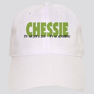 Chessie IT'S AN ADVENTURE Cap