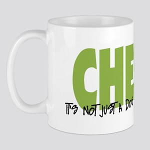 Chessie IT'S AN ADVENTURE Mug