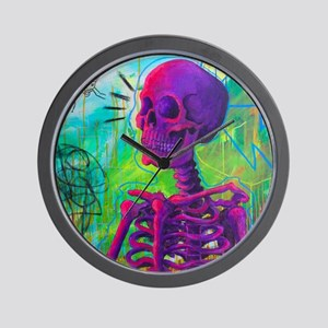 Antibody Wall Clock
