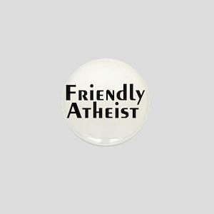 friendlyatheist2 Mini Button
