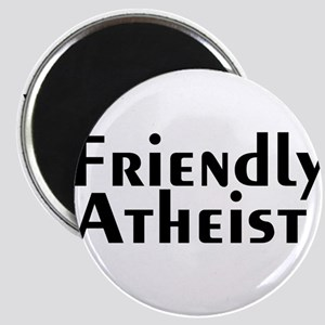 friendlyatheist2 Magnets