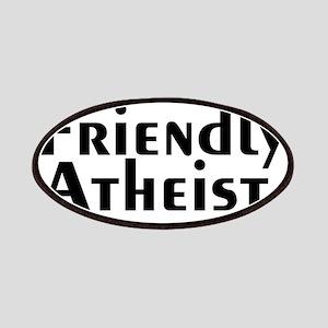 friendlyatheist2 Patches