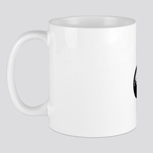 halfthrottle-logo-wide-white_for-DARK-s Mug