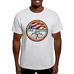 USS ALABAMA Light T-Shirt
