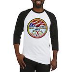 USS ALABAMA Baseball Jersey