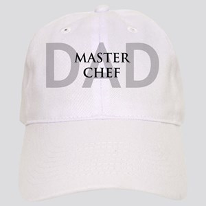 MASTER CHEF 8x8_apparel Cap