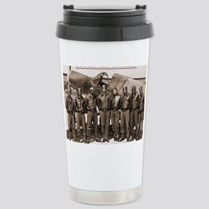 Airmen41 Stainless Steel Travel Mug