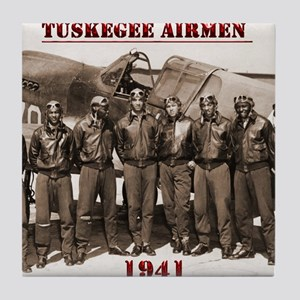 Airmen41 Tile Coaster