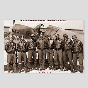 Airmen41 Postcards (Package of 8)