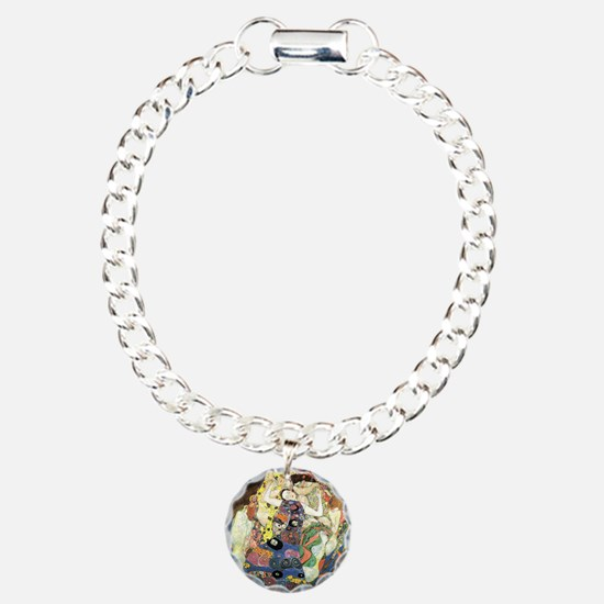 Klimt Virgin Bracelet