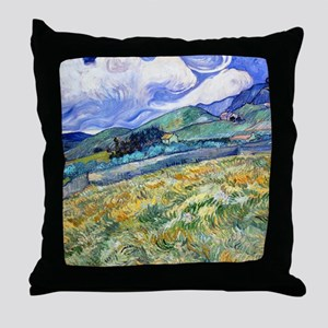 Frame VG St Remy Throw Pillow