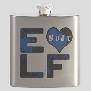ELF - SuJu Flask