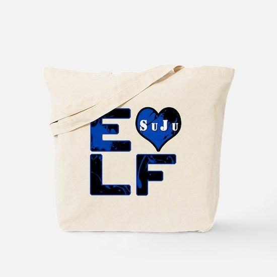 ELF - SuJu Tote Bag
