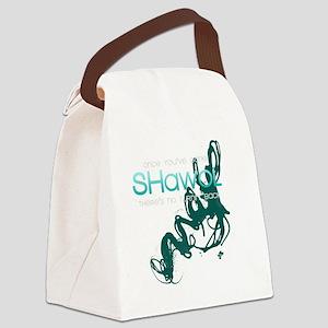 Shawol Canvas Lunch Bag