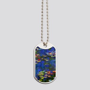 443 Monet WL1916 Dog Tags