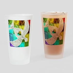 Spirit Drinking Glass