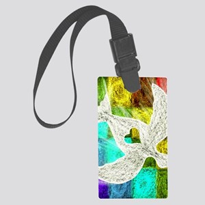 Spirit Large Luggage Tag