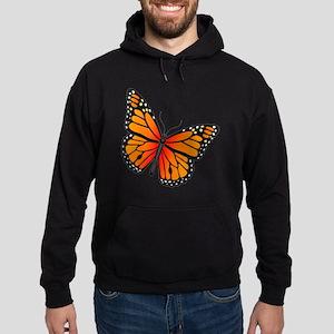 monarch-butterfly Hoodie (dark)