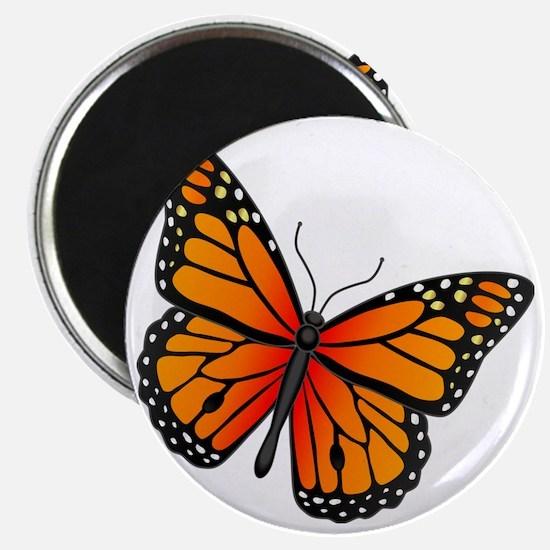 monarch-butterfly Magnet