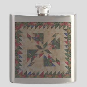 Hunters Star Flask
