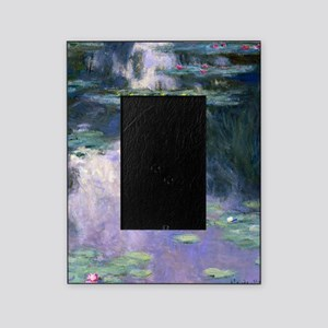 Monet Shower Picture Frame
