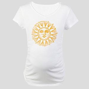 Sunny Day Maternity T-Shirt