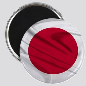 Japanese Flag Magnet