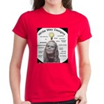 Write Way Designs Women's Dark T-Shirt