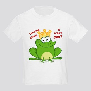 Thinking about it arent you T-Shirt