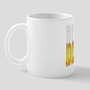 beer 30 white Mug