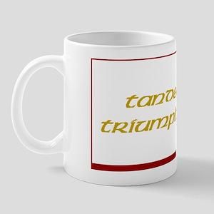 Jacobite Mug