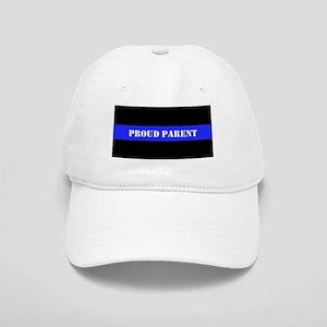 Proud Police Parent Baseball Cap